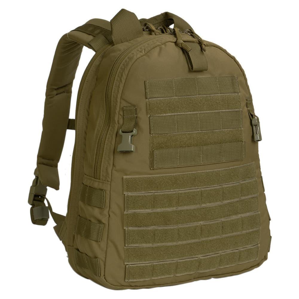 コンパクトなボディにも機能充実 軍隊仕様のバックパック LBX Tactical バックパック Minimalist Gear Pack リュックサック 授与 高級 コヨーテブラウン LBXタクティカル ミニマリストギアパック カバン デイバッグ MOLLEウェビング ミリタリー用品 ザック ミリタリーバッグ ナップサック かばん 背嚢 モール デイパック