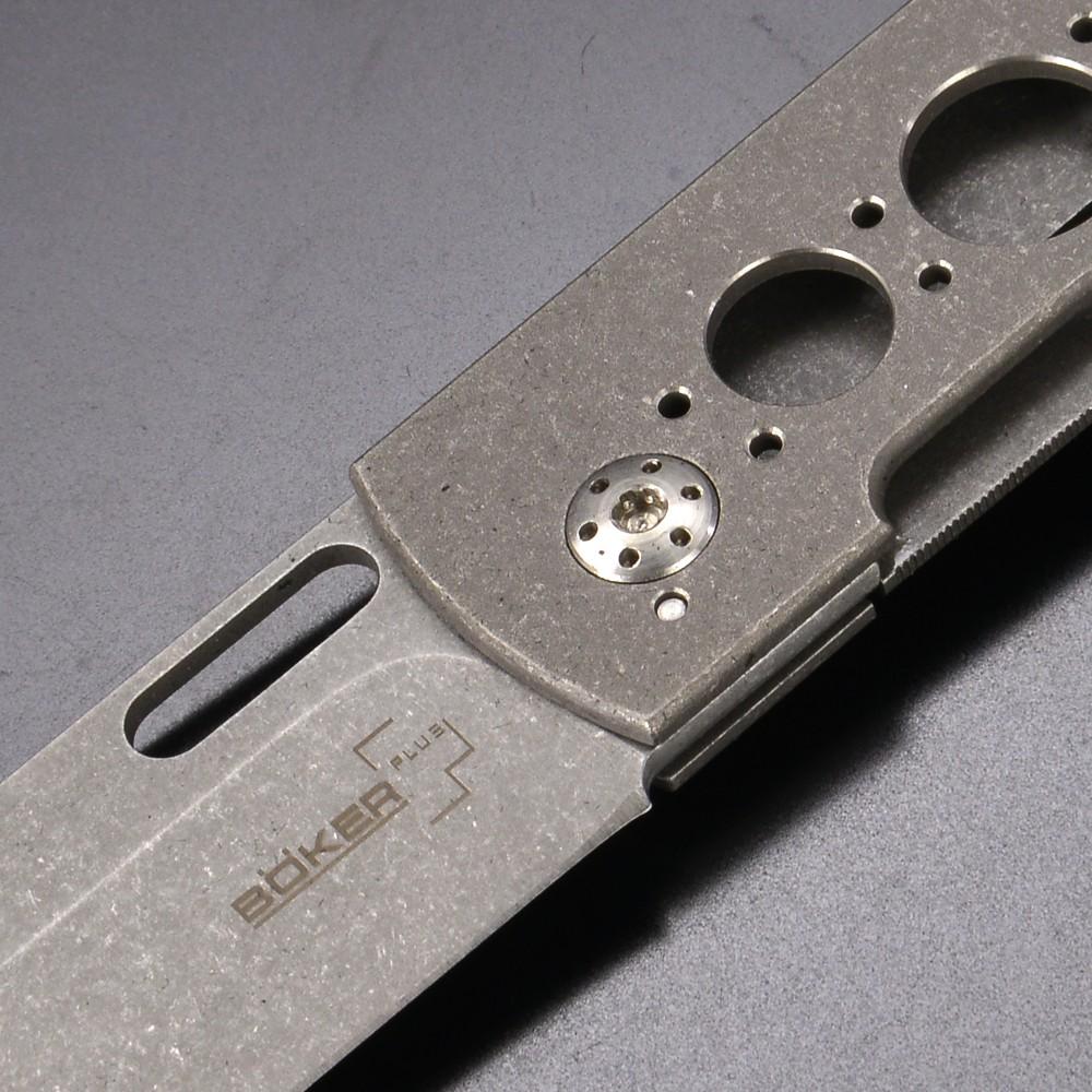BOKER PLUS 折りたたみナイフ 01BO729 ペリカン ボーカー 折り畳みナイフ フォルダー フォールディングナイフ ホールディングナイフ フレームロック マネークリップナイフ