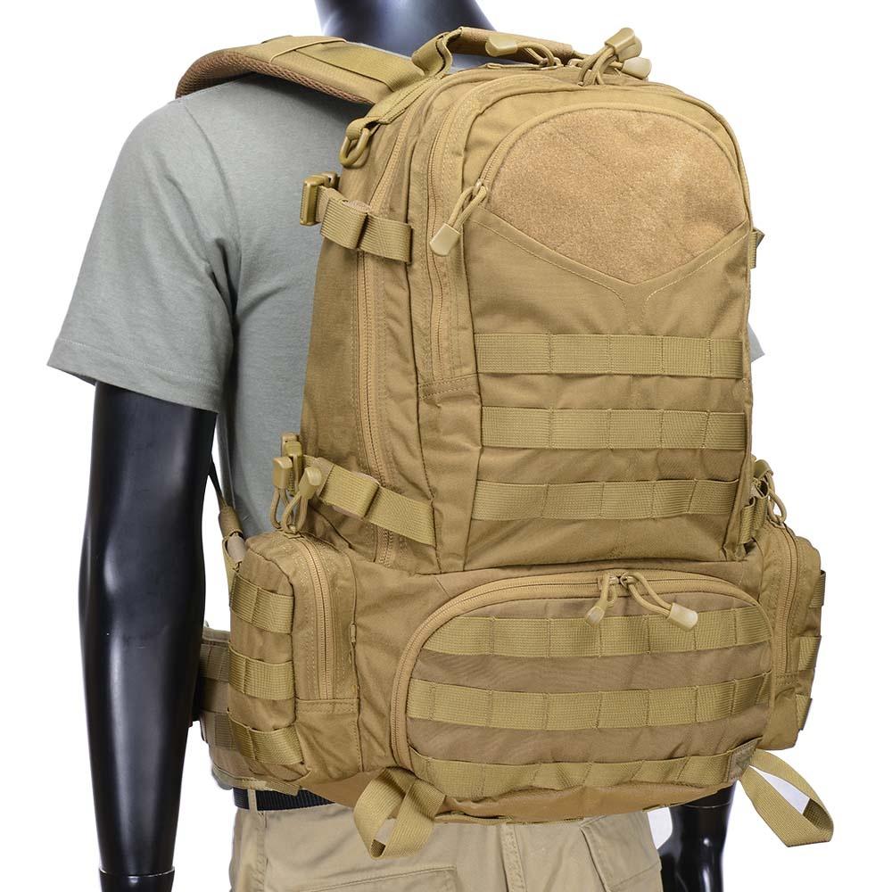 CONDOR バックパック デイパック タイタンアサルトパック 111073 [ ブラウン ] サバゲー装備 ミリタリー リュックサック ナップザック デイパック カバン かばん 鞄 ミリタリー ミリタリーグッズ サバゲー装備, ジャストクリック:0f8b4aac --- sunward.msk.ru
