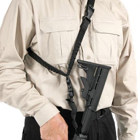 ブラックホーク ストームスリングXT シングルポイント 70GS16BK 1点スリング Blackhawk BHI ガンスリング ベルトストラップ バンジースリング トイガンパーツ サバゲー用品 ミリタリー装備