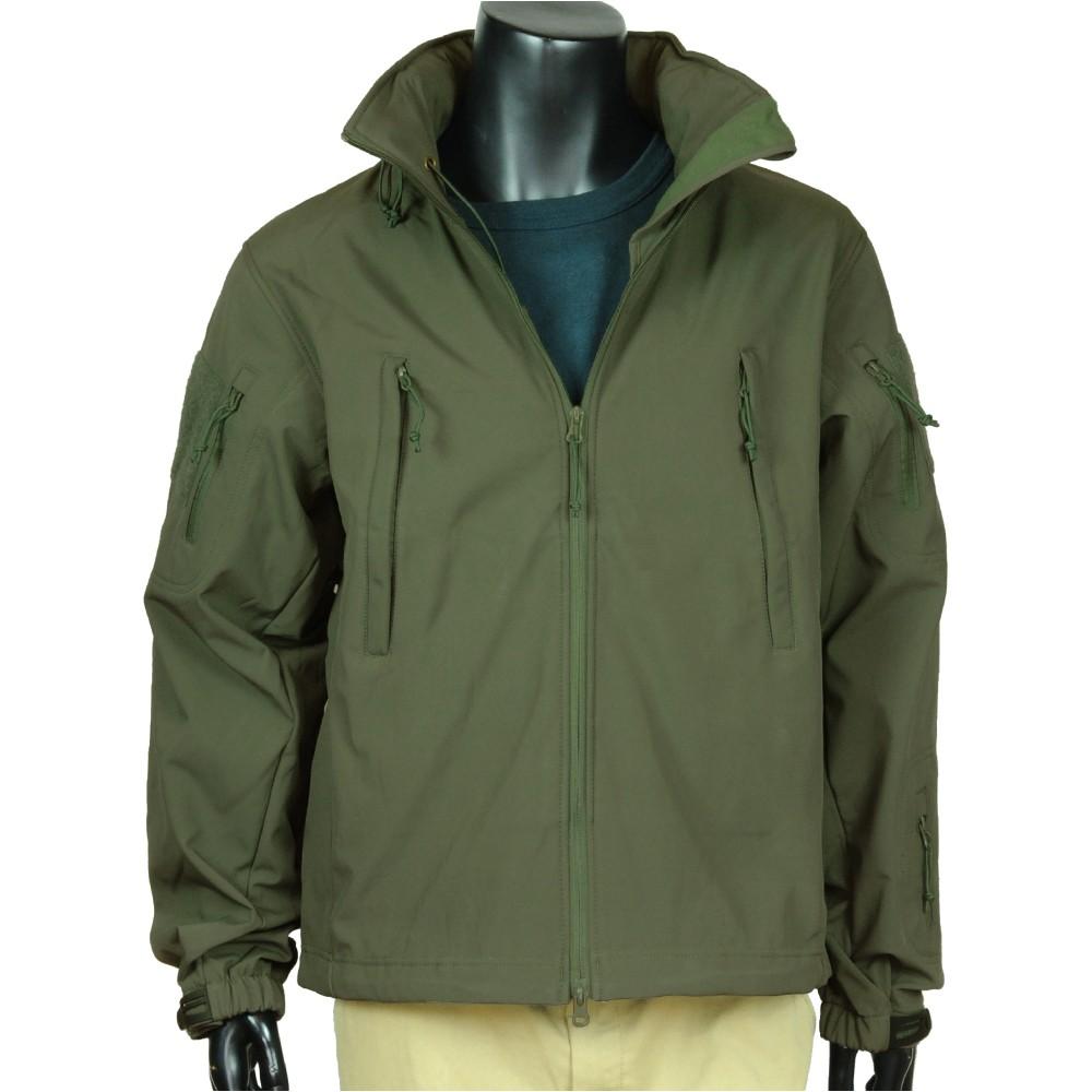 Rothco ジャケット スペシャル OPS タクティカル [ オリーブドラブ / Lサイズ ] フィールドジャケット アーミージャケット メンズ 上着 9745