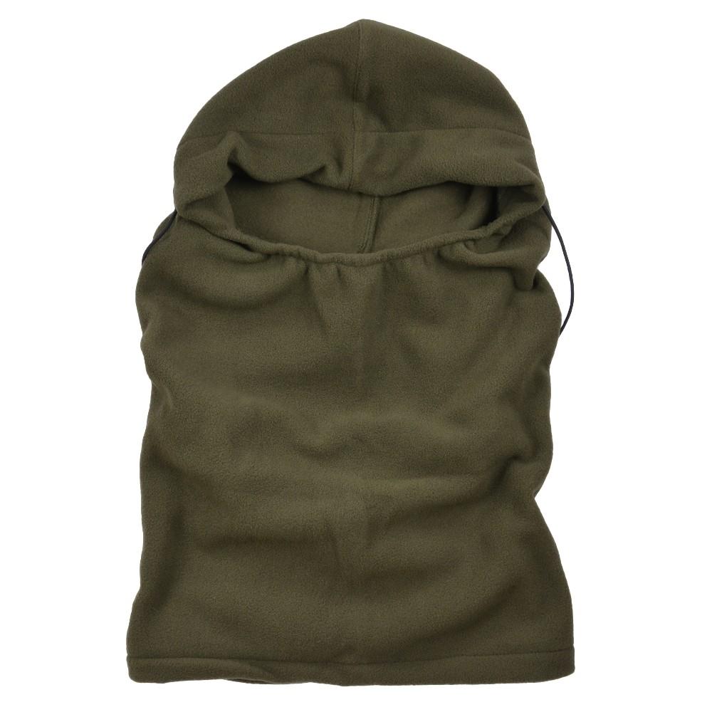 フリース素材で温かいロスコのバラクラバ 完売 Rothco フェイスマスク バラクラバス 感謝価格 フリース オリーブドラブ Balaclava 目出帽 目出し帽 バラクラヴァ 目だし帽 ネックウォーマー