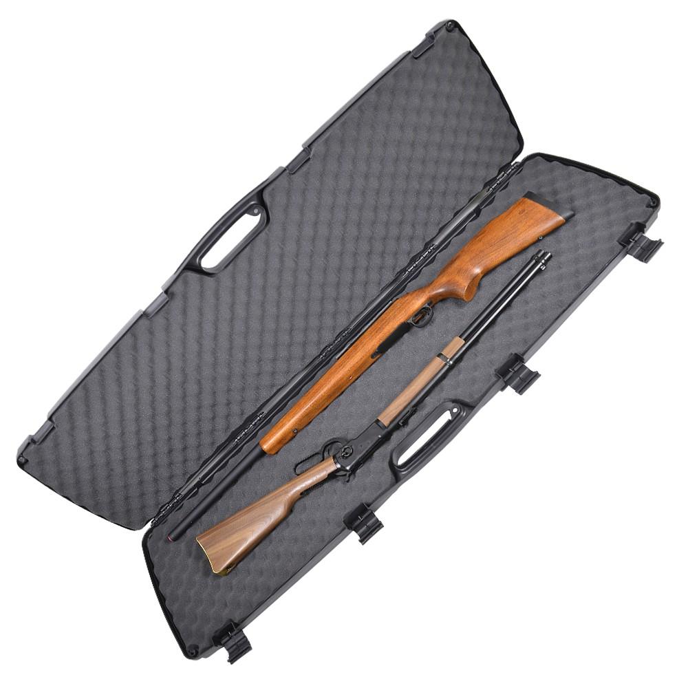 プラノ ガンケース SEシリーズ 10586 2丁収納 ダブル GUN GUARD | Plano アサルトショットガンケース ライフル銃ケース 散弾銃ケース