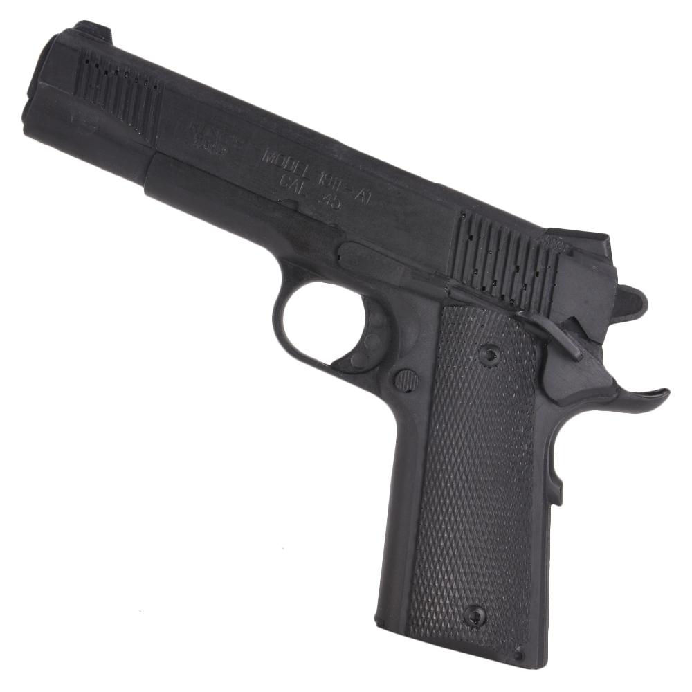 ブルーガン トレーニングガン Colt M1911A1