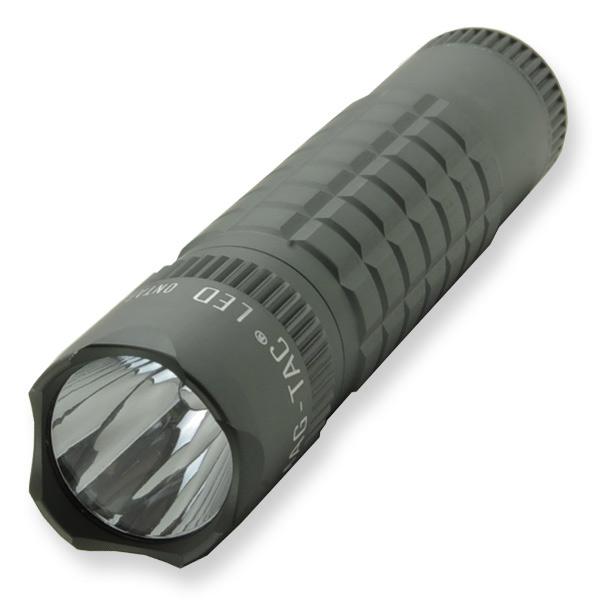 1~3回のクリック回数で変わる3つの点灯モードが可能 MAGLITE マグタック 懐中電灯 クラウンベゼル MAG-TAC フォリアージュグリーン MAG-LITE ハンズフリーライト アウトドア 防災 CR123A 懐中電池 リチウムイオン電池 トーチ 懐中電気 フラッシュライト 登山 強力 NEW売り切れる前に☆ 明るいLEDライト 爆安