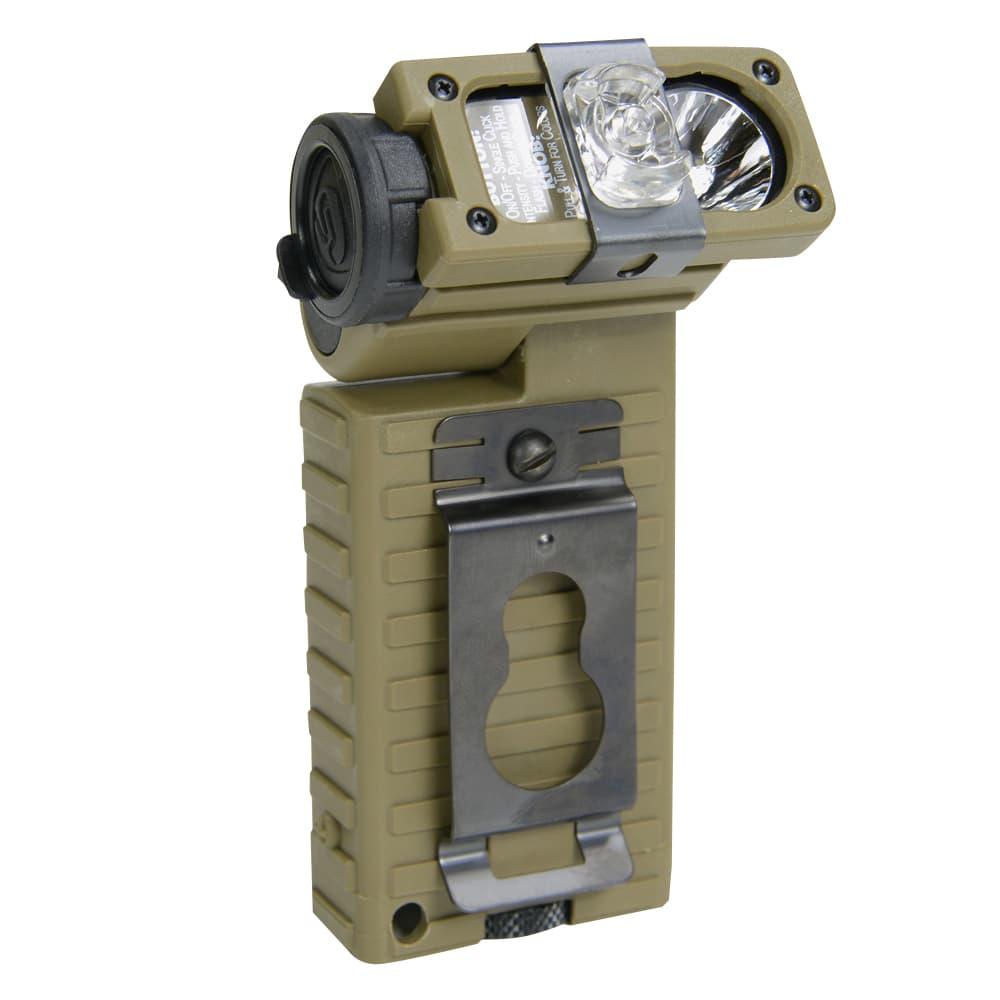 期間限定の激安セール 売り込み 全方位に光を照射するスライドが組み込まれたタクティカルライト STREAMLIGHT タクティカルライト サイドワインダー RESCUE ハンズフリーライト ストリームライト SIDEWINDER レスキュー militaryライト 懐中電池 フラッシュライト 単3電池 単三電池 ヘッドランプ キャップライト ヘルメットライト 懐中電灯 AAセル トーチ