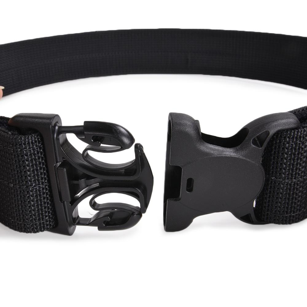 Blackhawk Web duty belt 44B6 [large size] LGBK | The Blackhawk BHI  タクティカルベルトミリタリーベルトミリタリーグッズミリ