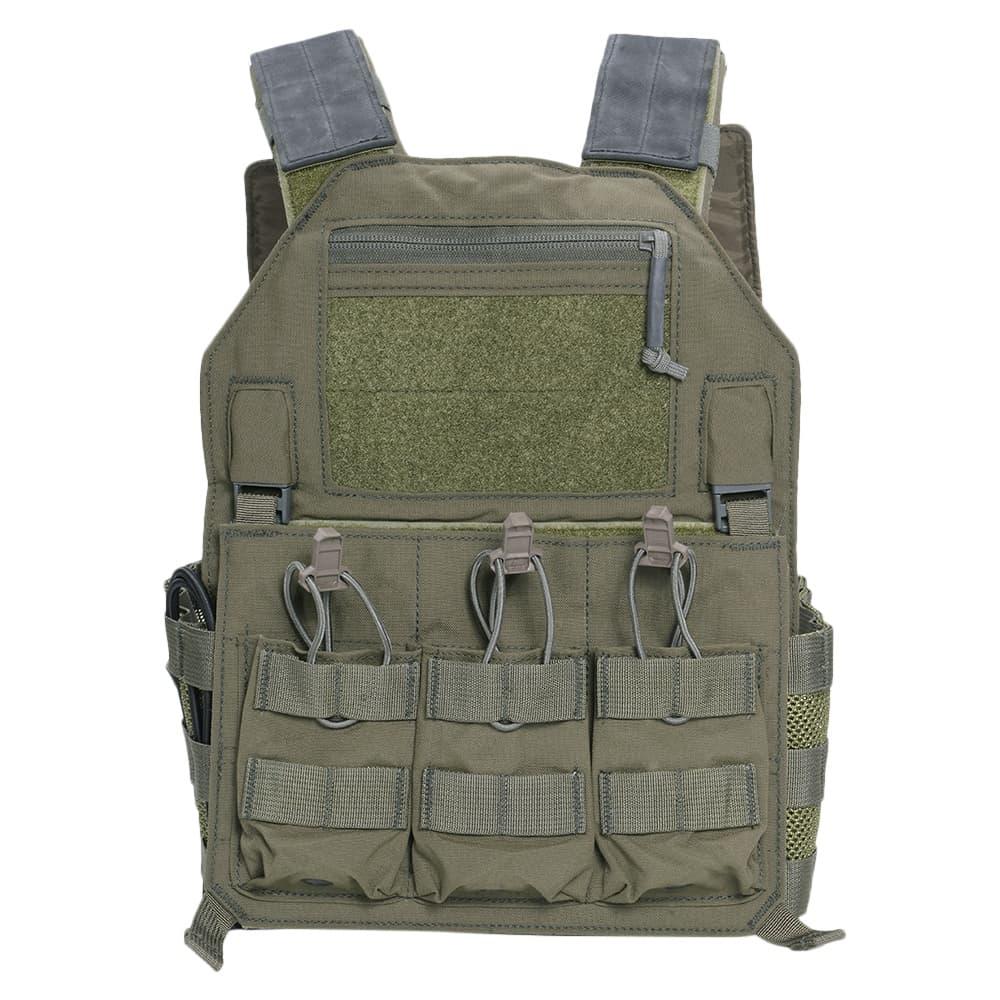 LBX Tactical プレートキャリア Costa Ludus コラボ Armatus2 [ レンジャーグリーン ] LBXタクティカル アーマー サバゲ―ウェア サバゲ―装備