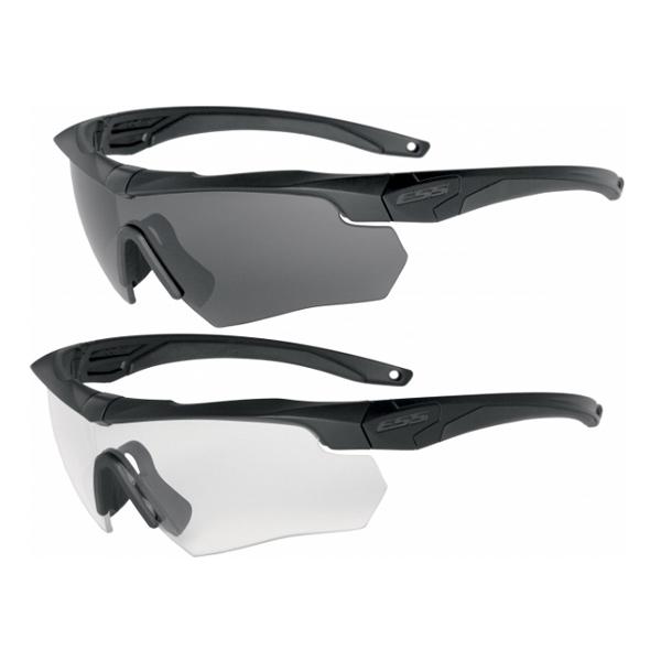 ESS サングラス クロスボウ 2X クロスボー Crossbow メンズ スポーツ 紫外線カット UVカット グラサン 運転 ドライブ バイク ツーリング 曇り止め