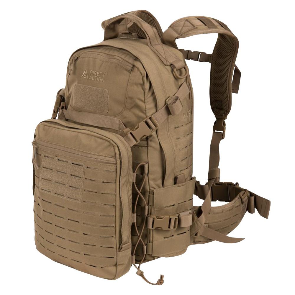 Direct Action バックパック 30L 実物 GHOST MK2 3day [ コヨーテブラウン ] ダイレクトアクション ゴースト マーク2 BP-GHST-CD5 背嚢 カバン かばん 鞄 ミリタリー ミリタリーグッズ サバゲー装備
