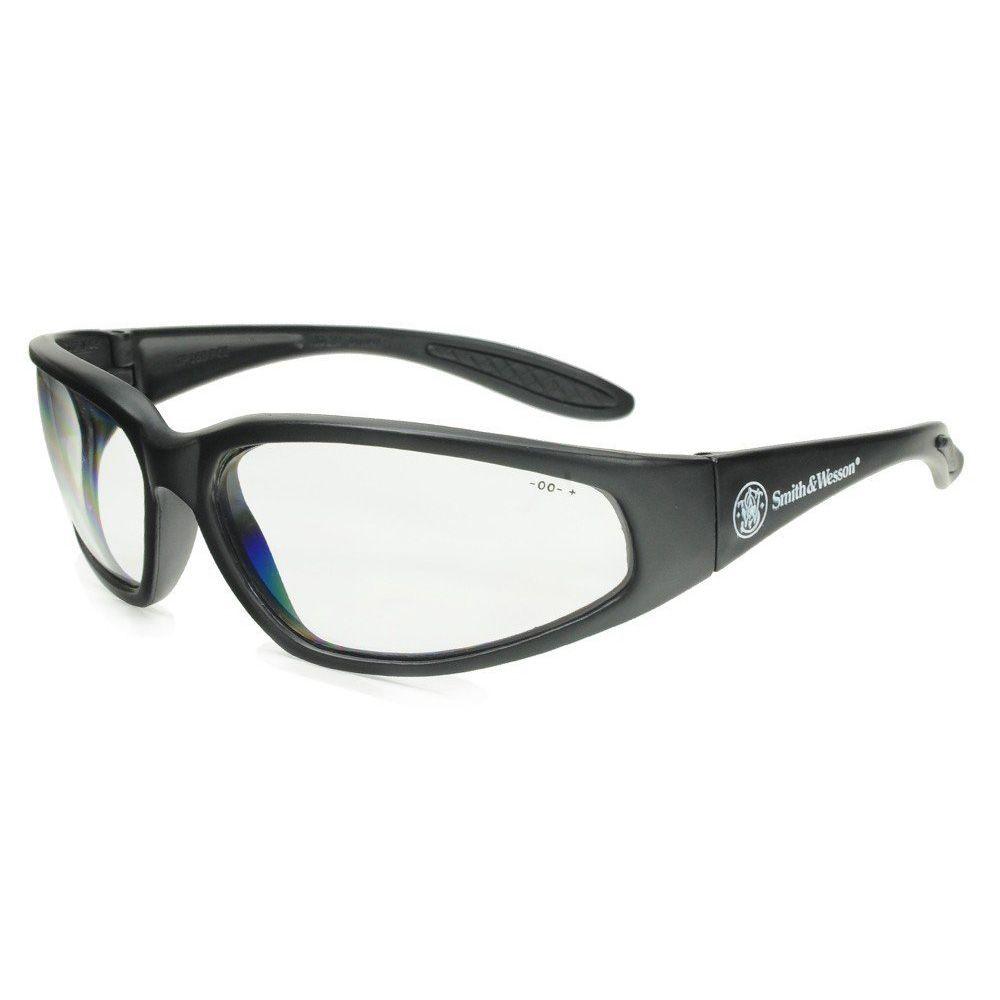 視覚 耐衝撃性能に優れたポリカーボネイト製のレンズはUVカット率99%の紫外線対策能力を備え 目を大きくカバーし広い視界を確保 目の保護を確実にしています スミス ウエッソン ギフ_包装 シューティンググラス 38スペシャル クリア S W ウェッソン 曇り止め透明 保護眼鏡 紫外線カット UVカット セーフティーグラス 射撃用メガネ クレー射撃 保護メガネ 射撃用サングラス メンズ サングラス グラサン 値引き