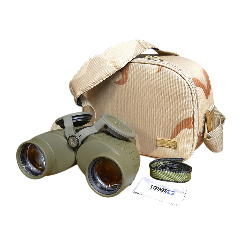 軍放出品 双眼鏡 ミリタリーマリーン 7×50mm デッドストック シュタイナー STEINER 軍払い下げ品 Military Marine7×50 ビノキュラー binoculars ミリタリーサープラス ミリタリーグッズ