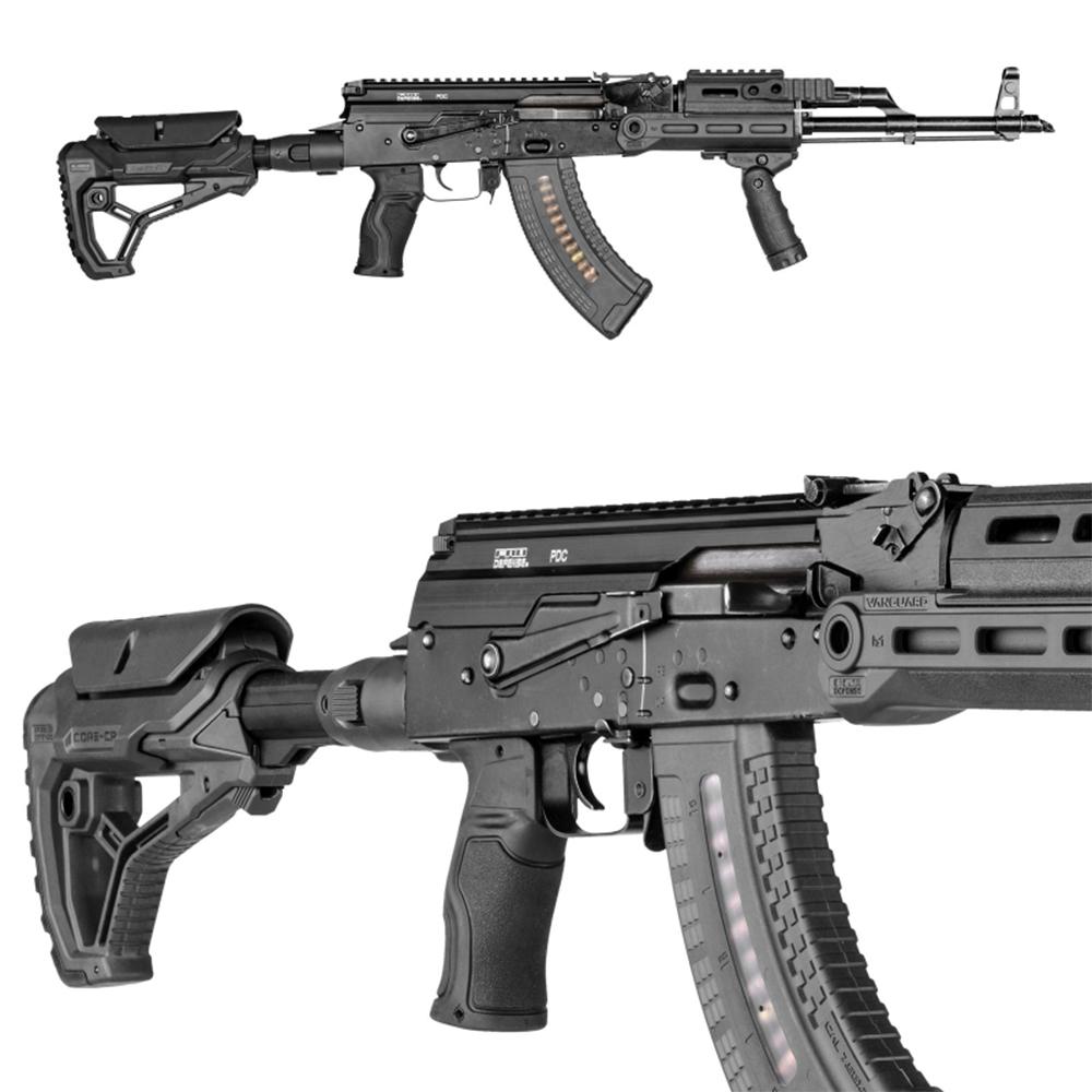 オリーブドラブ ] AR15/ ストック GL-CORE CP ライフルストック