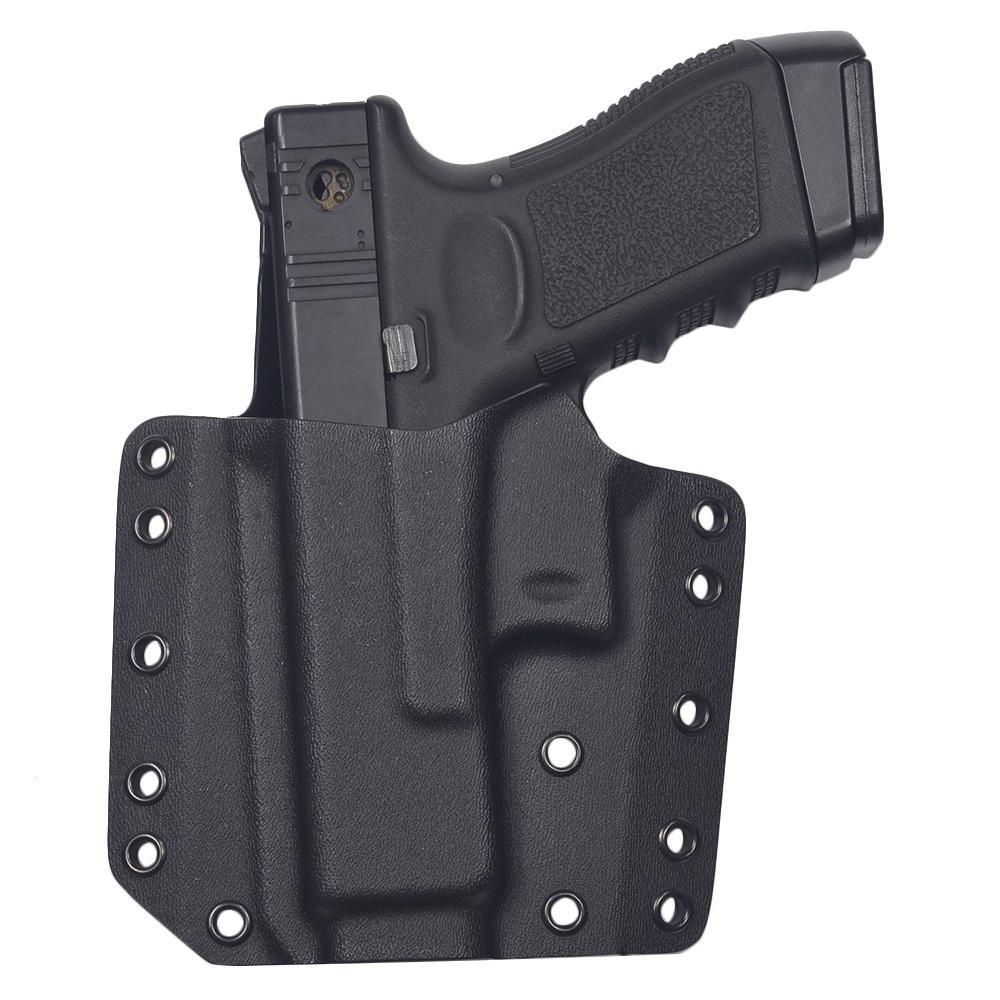 RAVEN ヒップホルスター Phantom G19 Glock23他適合 [ 左用 ] レイブン レイヴン ファントム PHANTOM