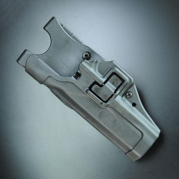 ブラックホーク CQCホルスター SERPA LV2 KSC グロック17適合 [ 左利き ] Blackhawk ankle holster
