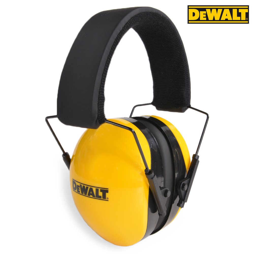 デウォルトのヒアリングプロテクターはハンティングなど衝撃音の遮断のほか軍関係 鉄道 航空機関連 工事作業の騒音環境で役に立ってくれます DEWALT 防音イヤーマフ インターセプター NRR29 春の新作 ヒアリングプロテクター 騒音作業 高品質 防音耳あて 遮音イヤーマフ 遮音イヤマフ 騒音対策 防音ヘッドフォン 工事用 防音イヤマフ