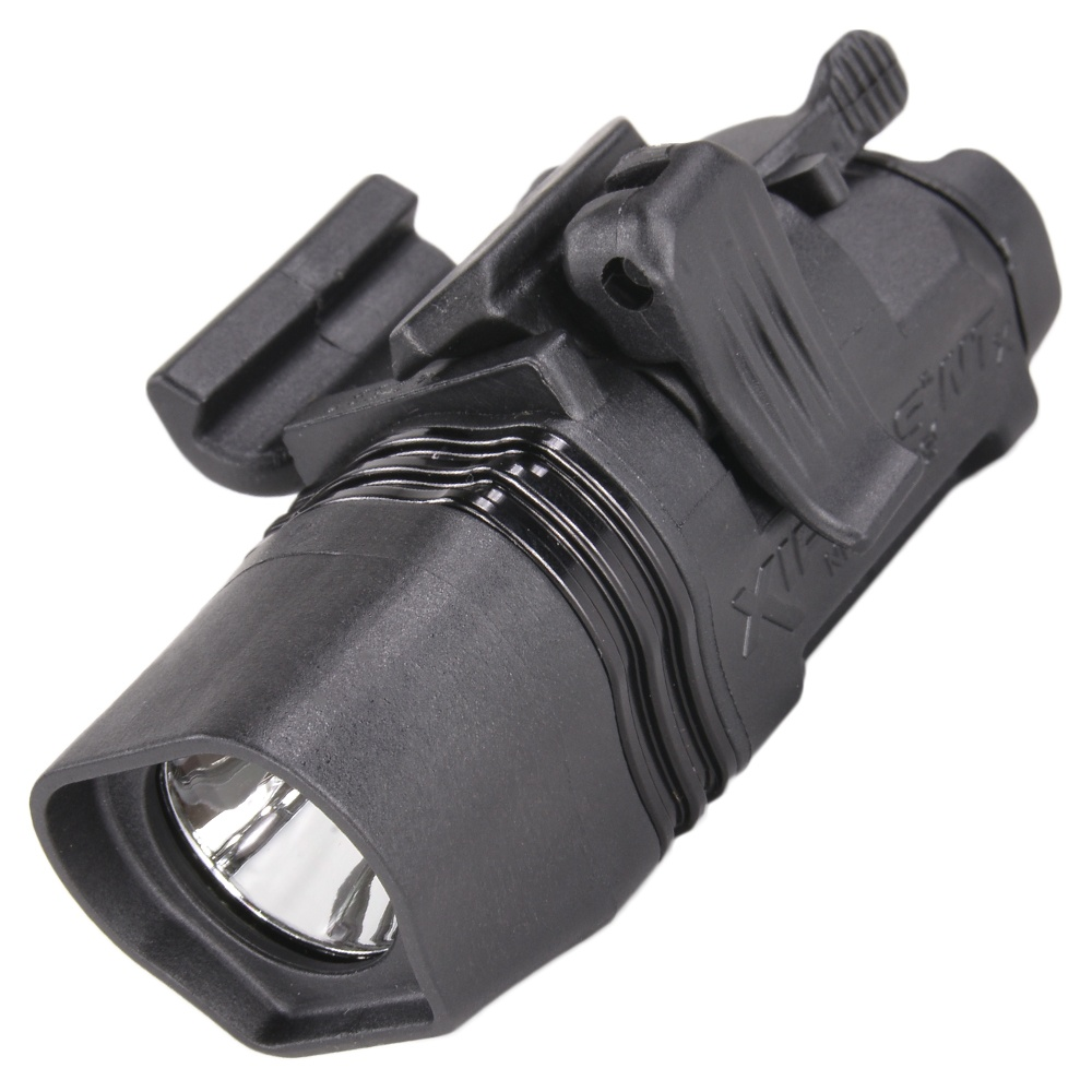 ブラックホーク Xiphos NTX ウエポンライト 75206 NIGHT-OPS タクティカルライト ウェポンライト レーザーライト ピストルライト LED