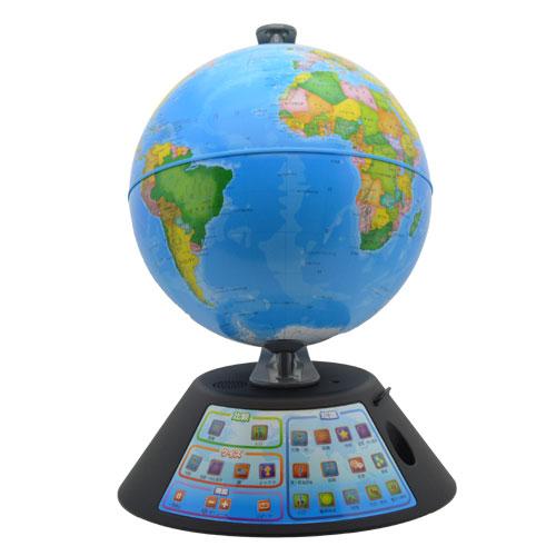 DOSHISHA ドウシシャ しゃべる地球儀 パーフェクトグローブ ジオペディア GEOPEDIA PG-GP17【入学・卒業祝いに】