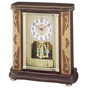 最新 セイコークロック(SEIKO CLOCK)電波時計 LW207B, 伝承「匠」 af68d783