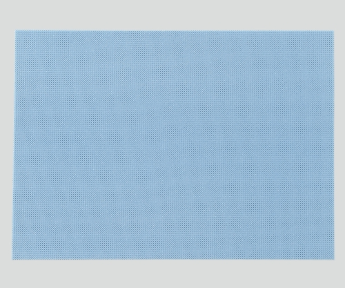 ターボキャスト(スプリント 装具素材) 440×600×2.0 ブルー