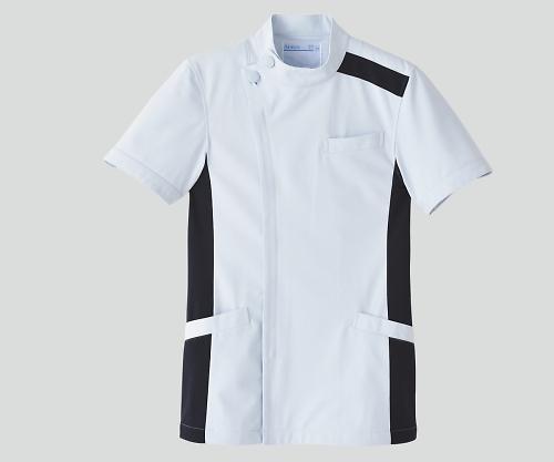 メンズジャケット半袖094−21 M:デジタルセブン