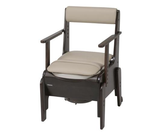 家具調トイレ 座楽 コンパクト ソフト便座 PN-L23207 4549980033890