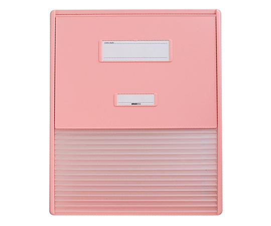 カードインデックス HC114C ピンク 4903419289478