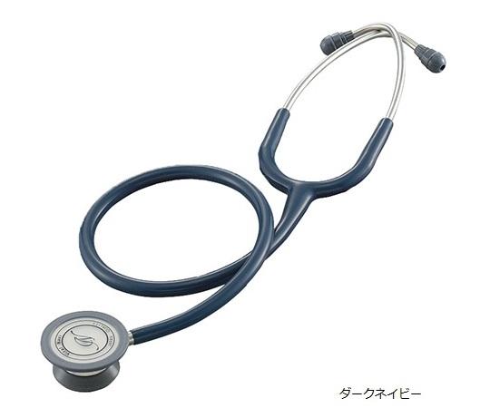 バイタルナビ聴診器 DNダークネイビー 4589638171857