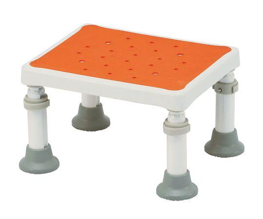 浴槽台(軽量タイプ ユクリア)コンパクト オレンジ PN-L11726D 4549077812230