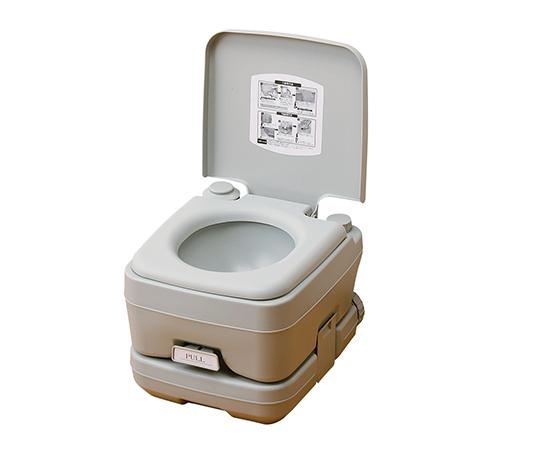 ポータブル水洗トイレ 10L Se-70030 4533478070030