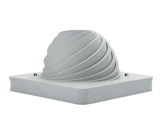 でるキャップ(避難用簡易保護帽) レギュラータイプ 10枚入  4571191315014