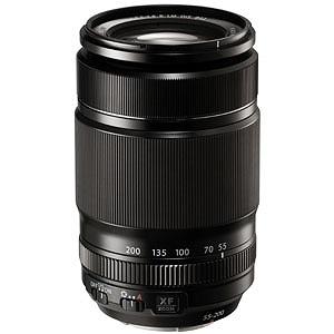 【お取り寄せ】FUJIFILM フジノンレンズ XF55-200mmF3.5-4.8 R LM OIS