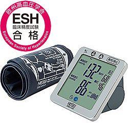 数码的日本精密测量用具(NISSEI)上臂式血压计DSK-1051