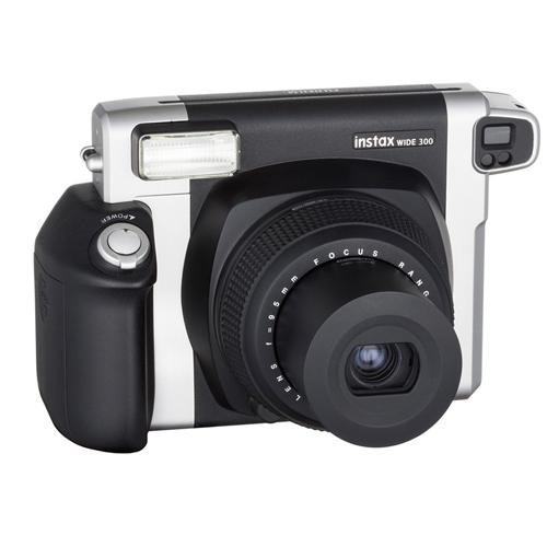富士フィルム(FUJIFILM)インスタントカメラ instax WIDE 300