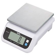 TANITA(タニタ)デジタル防水スケール KW-210-WH(5kgホワイト) 【お取り寄せ】