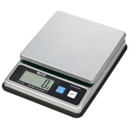 Tanita Digital Waterproof Scales Kw 1458 Wh 2 Kg White