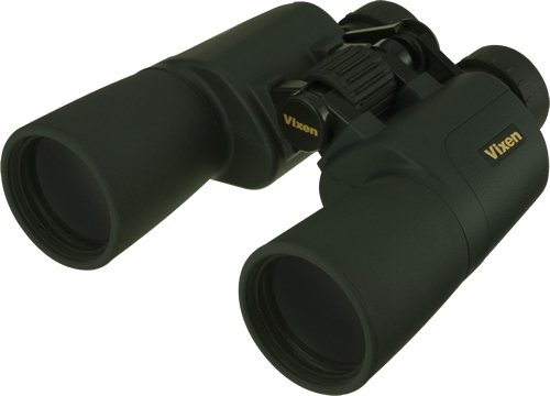 ビクセン 7倍双眼鏡 アスコット ZR 7×50WP【お取り寄せ】