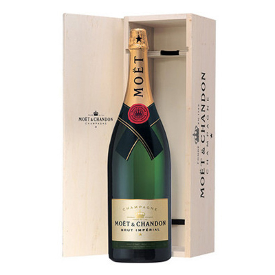モエ エ シャンドン ブリュット アンペリアル シャンパン 3L