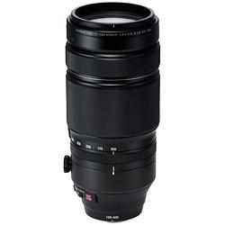 富士フィルム フジノンレンズ XF100-400mmF4.5-5.6 R LM OIS WR
