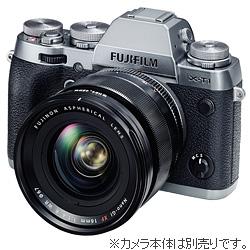 富士フィルム Xマウント単焦点レンズ フジノンレンズ XF16mmF1 4 R WRL534ARj