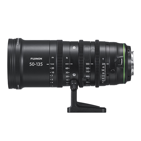 富士フィルム フジノンレンズ MKX50-135mmT2.9