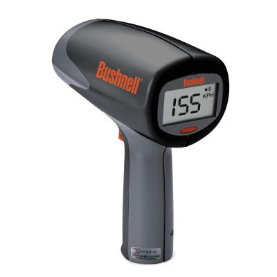 ブッシュネル Bushnell デジタルスピードガン スピードスターV 国内正規品