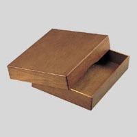 クラウン 木製トレーB4胡桃材 CR-TR4-WN【4953349050433】
