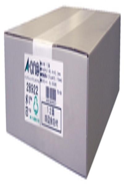 セール商品 爆安 オフィス用品 文具 エーワン 4906186289221 インクジェットプリンタラベル12面