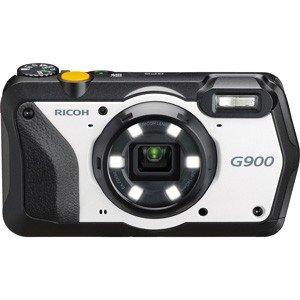 RICOH リコー 防水・防塵・耐衝撃 工事現場仕様デジタルカメラ G900