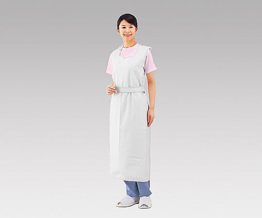 介護 手数料無料 医療用品 清拭 入浴 エンゼル 6013 ひもタイプ 流行のアイテム 入浴介助エプロン 4975520812418 ホワイトM