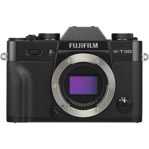富士フィルム(フジフィルム)ミラーレス一眼レフデジタルカメラ X-T30-Bボディ ブラック