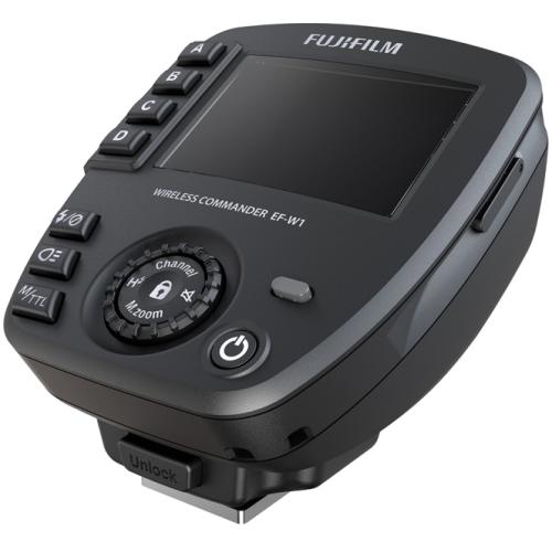 富士フィルム(フジフィルム)ワイヤレスコマンダー EF-W1