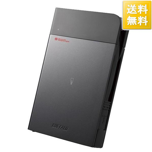 BUFFALO ICカードセキュリティ 強制暗号化 ウイルスチェック 耐衝撃ポータブルHDD 500GB お買い得品 日本最大級の品揃え HDSPZN500U3TV3 HDS-PZN500U3TV3