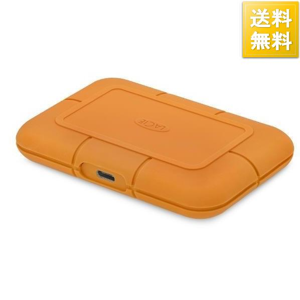 セール開催中最短即日発送 LACIE Rugged SSD 1TB STHR1000800 Seasonal Wrap入荷